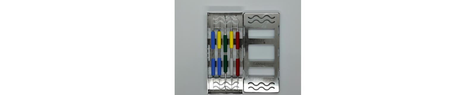 Kit de Micro Cirurgia Apical